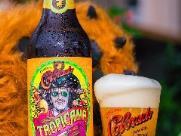 Cerveja Tropicana faz uma homenagem ao cantor Alceu Valença
