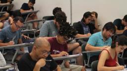 Unicamp divulga calendário para processo de vagas remanescentes