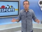 Osvaldo Luís comenta o tropeço do Bugre no Sul, veja o gol