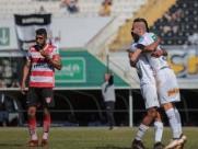 Comercial vence o Linense por 1 a 0 neste domingo (30)