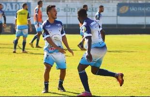 F.L.Piton / A Cidade - Comercial terá duas partidas seguidas diante do Nacional; a primeira é neste sábado, em casa