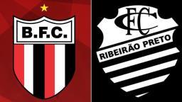 Botafogo e Comercial entram em campo pela Copa SP