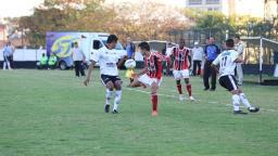 Copa Paulista divulga data da volta do clássico Come-Fogo