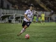 Comercial enfrenta o Desportivo Brasil pelo jogo de ida das quartas de final