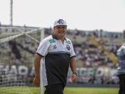Edson Vieira é demitido do Comercial após empate contra o Barretos