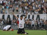 Comercial precisa do empate contra o São José