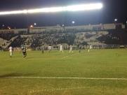 Com gol no final da partida, Comercial vence pela Copa Paulista