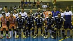 Comercial Futsal enfrenta seleção de Cuba em amistoso