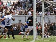 Com gols nos acréscimos, Leão empata e sobe à Série A3