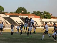Em Limeira, Comercial e Independente não saíram de um empate sem gols (Foto Rafael Alves/Comercial) - Foto: Foto Rafael Alves/Comercial