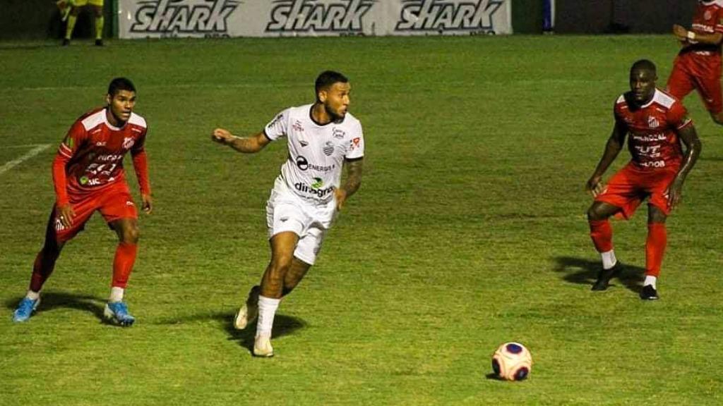 Comercial volta a campo na próxima segunda (10), contra o Desportivo Brasil (Foto: Rafael Alves / Comercial F.C.) - Foto: Divulgação / Redes Sociais