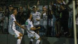 Comercial vence Linense pelo Campeonato Paulista da A3