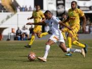 Comercial vence a quarta partida na Copa Paulista 2019