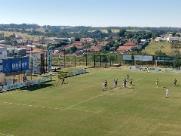 Comercial estreia com vitória na Copa Paulista