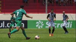 Comercial segue sem vencer na Copa SP de Futebol Júnior