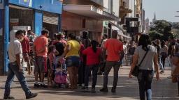Comércio de Ribeirão Preto pode abrir na sexta e no sábado
