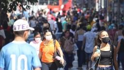 Campinas publica decreto com novas regras e proíbe detenção no toque de recolher
