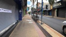 Covid: Cidade da região de Ribeirão entra em lockdown total