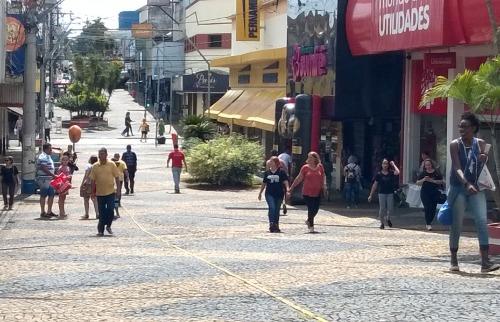 ACidade ON - São Carlos - Comércio em São Carlos