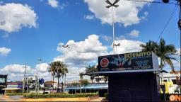 Prefeitura alerta para a necessidade do isolamento social