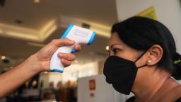 Comerciantes foram pegos de surpresa com regras sanitárias rígidas