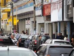 Comércio registrou alta em São Carlos após campanha - Foto: ACidade ON - São Carlos