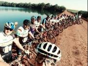 Amigos vão percorrer 10 bares do Comida di Buteco de bicicleta