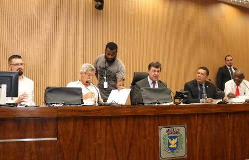 Comissão de Constituição e Legalidade (Foto: Divulgação/Câmara) - Foto: (Foto: Divulgação/Câmara)