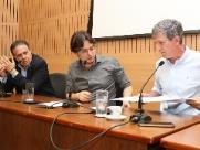 Saúde confirma que não vai em reunião da Comissão