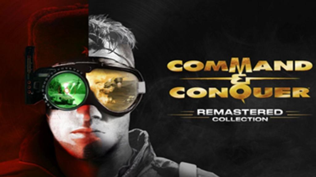 Command & Conquer Remastered Collection - Foto: Divulgação