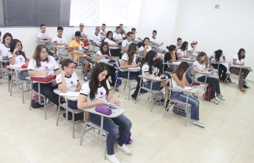 Crédito: Divulgação - Como enfrentar o medo de escolher uma profissão ainda na adolescência? Crédito: Divulgação