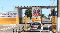 RMC: penitenciárias funcionam com a capacidade acima do limite