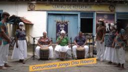 Cultura afro-brasileira é celebrada e refletida em segundo dia de festival