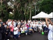 Famílias vão às ruas pedir por mudanças em regra de benefício a pessoas com deficiência