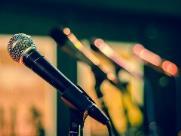 Concurso para cantores distribui R$ 10 mil em prêmios