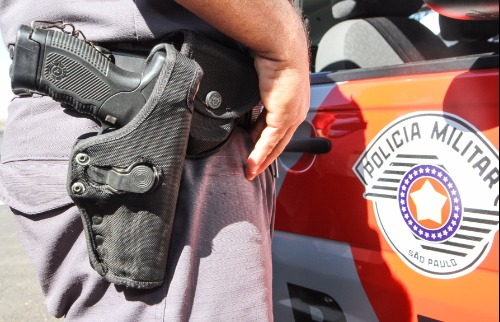 Concurso prevê a contratação de quase 2.5 mil policiais militares no Estado (Amanda Rocha/ACidadeON) - Foto: ACidade ON - Araraquara
