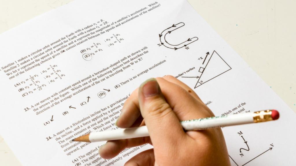 Inscrições para a prova seguem até o dia 22 de novembro (Imagem ilustrativa/Pixabay) - Foto: divulgação