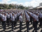 Polícia Militar de SP abre concurso para 270 vagas