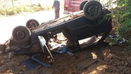 Jovem de Araraquara morre em acidente de carro na região