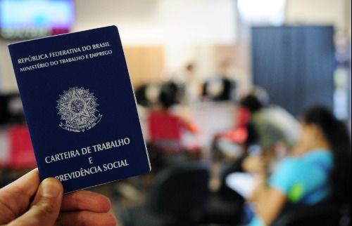 Fotos Públicas - Confira as vagas de emprego do Cpat em Campinas