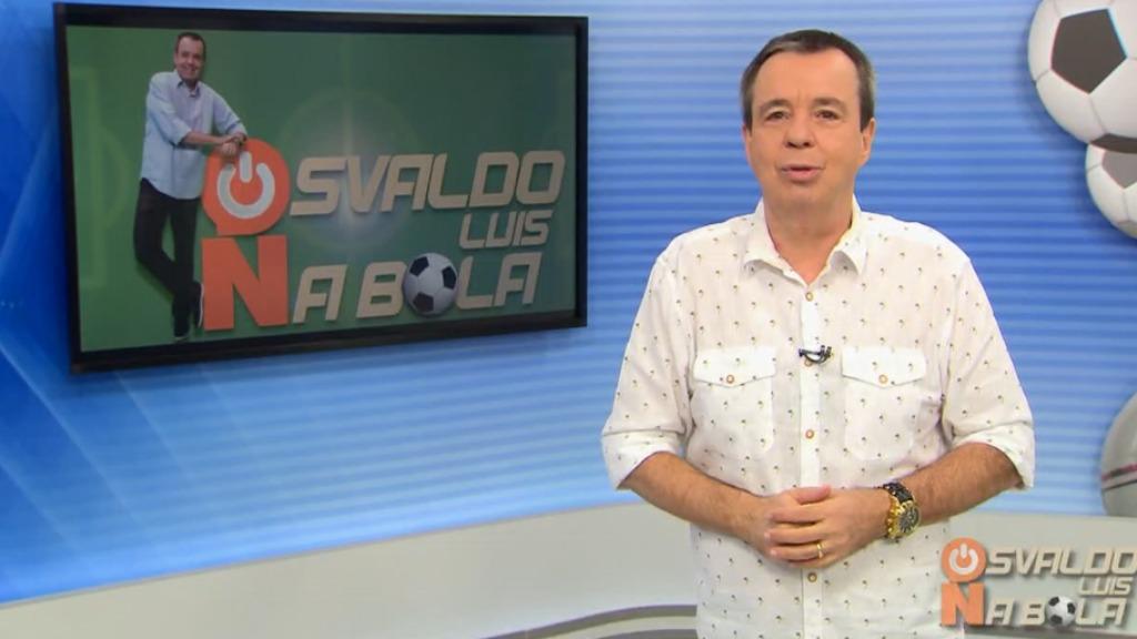 Confira o comentário de Osvaldo Luís (Foto: ACidade ON Campinas) - Foto: ACidade ON - Campinas