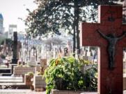 Veja os falecimentos desta sexta-feira (12)