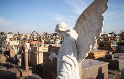 Código 19 - Confira os falecimentos deste sábado (25/11). Foto: Código 19