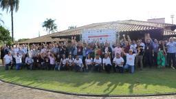 Congresso Estadual de Empreendedorismo reúne 300 pessoas