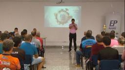Grupos da 24ª edição da Taça EPTV são divulgados em congresso técnico