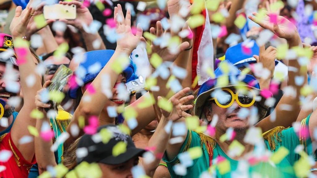 Conheça a história do bloco de carnaval Petit Phuá (Fotos: Redes Sociais) - Foto: ACidade ON - Araraquara