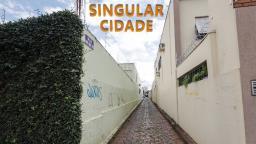 Conheça a rua de apenas um quarteirão no Centro de Araraquara