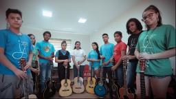 Conheça o Instituto Anelo, instituição que leva música para a periferia de Campinas