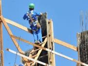 Construção civil reduz postos de trabalho em São Carlos