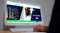 Pedreschi aposta no digital para facilitar a vida de quem vai comprar imóvel